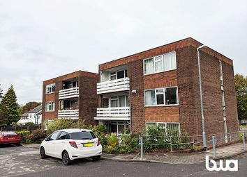 Thumbnail 2 bed flat for sale in 1 Park Hall Close, Walsall