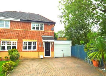 Thumbnail 3 bed semi-detached house for sale in Wenlock Close, Padgate, Warrington, Cheshire