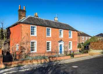 7 bed detached house for sale in West Street, Hambledon, Waterlooville, Hampshire PO7
