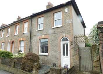 Thumbnail 2 bed property to rent in Richmond Grove, Surbiton