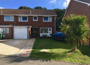 Thumbnail 4 bed property to rent in Symes Road, Hamworthy, Poole