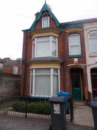 3 bed shared accommodation to rent in May Street, Hull HU5