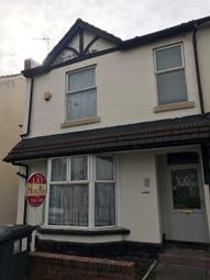 Thumbnail Room to rent in Wellington Road, Bilston