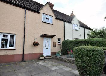 Thumbnail 3 bed semi-detached house for sale in Tennyson Road, St Marks, Cheltenham, Gloucestershire