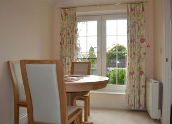 Thumbnail 2 bed flat for sale in Bolters Lane, Banstead, Surrey