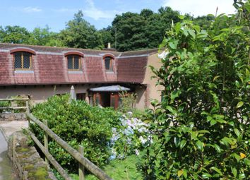 Thumbnail 3 bed detached house for sale in La Rue Au Bailli, Trinity, Jersey