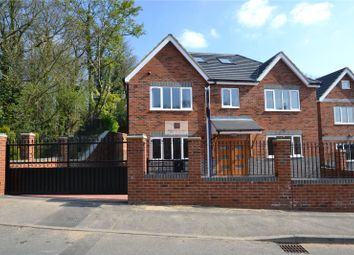 Thumbnail 5 bedroom detached house to rent in Tunnel Wood Road, Watford