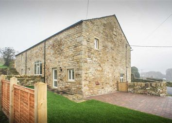 Thumbnail 3 bed barn conversion to rent in Whalley Lane, Denholme, West Yorkshire