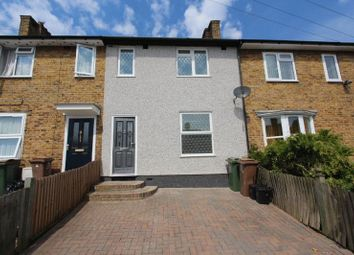 Thumbnail 3 bed terraced house for sale in Welbeck Road, Carshalton