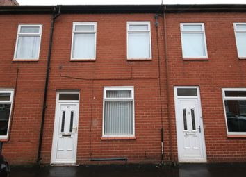 Thumbnail 2 bed terraced house to rent in Macdonald Street, Orrell, Wigan
