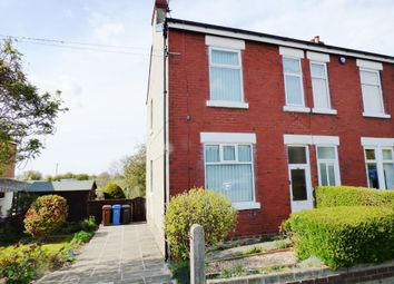 Thumbnail 2 bed semi-detached house for sale in Windlehurst Road, Marple, Stockport