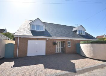 Thumbnail 3 bed detached bungalow for sale in Park Street, Wallasey