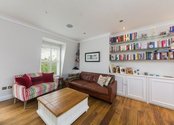 Thumbnail 4 bed flat to rent in Kempsford Gardens, Earls Court