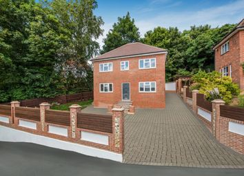 Thumbnail 5 bed detached house for sale in White Close, High Wycombe