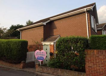 Thumbnail 3 bed detached house for sale in Levern Drive, Farnham