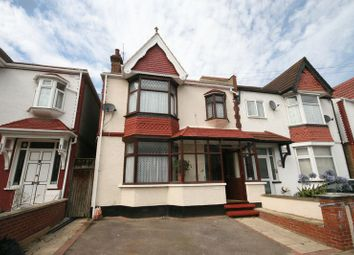 Thumbnail 3 bedroom semi-detached house for sale in Chatsworth Avenue, Wembley