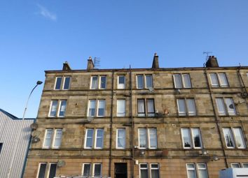 Thumbnail Flat for sale in Underwood Road, Paisley