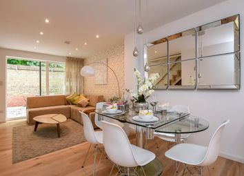 Thumbnail 3 bed end terrace house to rent in Wedmore Street, Upper Holloway