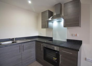 Thumbnail 1 bed flat to rent in 5 Ashworth House, Manchester Road, Burnley