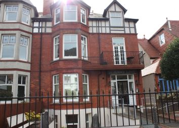 Thumbnail 2 bed flat for sale in 33 Abbey Road, Llandudno