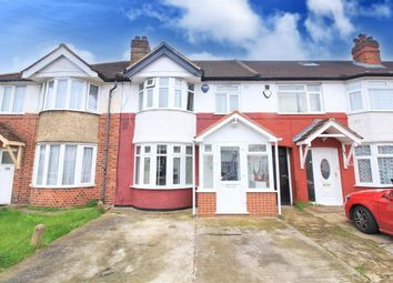 Thumbnail 3 bedroom terraced house for sale in Ash Grove, Heston