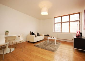 Thumbnail 3 bedroom flat to rent in Curtain Road, London