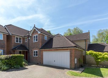Thumbnail 4 bed detached house for sale in Convent Close, Beckenham