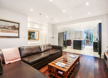 Thumbnail 5 bed property to rent in Powis Gardens, London