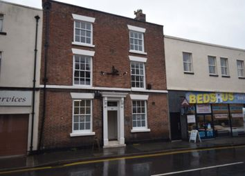 Thumbnail Property to rent in Chester Street, Wrexham