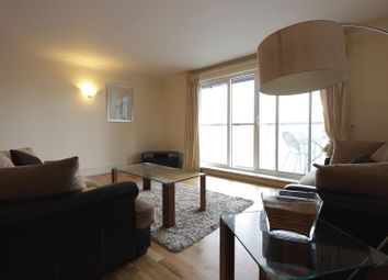Thumbnail 2 bed flat to rent in Antilles Bay, 3 Lawn House Close, Canary Wharf