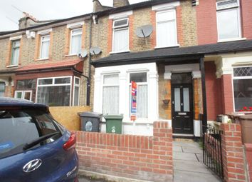 Thumbnail 3 bed property to rent in Bateman Road, London