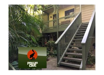 Thumbnail 2 bed town house for sale in 1623 Pelican Cove Rd #223, Sarasota, Florida, 34231, United States Of America