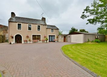 Thumbnail 4 bed farmhouse for sale in Causeway Road, Seaton, Workington