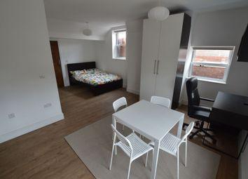 Thumbnail Studio to rent in Regent Road, City Centre