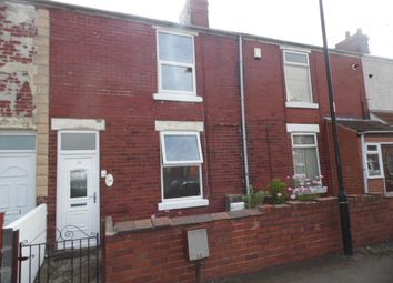 Thumbnail 3 bed terraced house to rent in Marton Road, Bentley, Doncaster