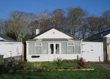 Thumbnail 2 bed detached bungalow for sale in Ancton Way, Elmer, Bognor Regis