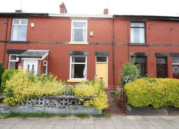 Thumbnail 2 bed terraced house for sale in Booth Street, Tottington, Bury
