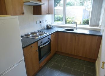 Thumbnail 1 bed flat to rent in Norfolk Road, Edgbaston, Birmingham