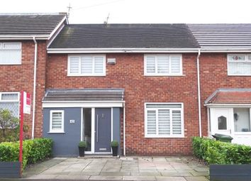 3 bed terraced house for sale in Trowbridge Road, Denton, Manchester, Greater Manchester M34