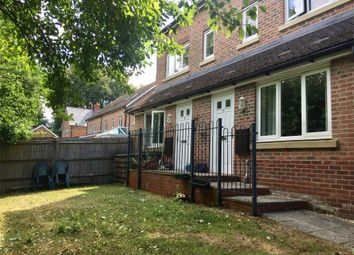 Thumbnail 1 bed flat to rent in Thornton Close, Alresford, Hampshire