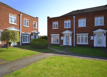 3 bed end terrace house for sale in Dunboe Place, Shepperton TW17