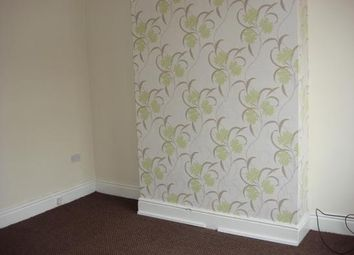 Thumbnail 1 bed terraced house to rent in Wath Road, Mexborough