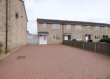 Thumbnail 3 bed end terrace house for sale in Elizabeth Road, Stamford, Lincolnshire