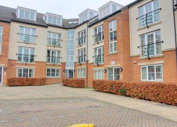 Thumbnail 2 bed flat for sale in Henconner Lane, Bramley, Leeds
