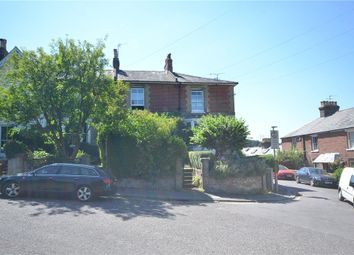 Thumbnail 1 bed flat for sale in Clifton Road, Winchester, Hampshire