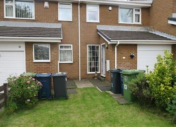 Thumbnail 3 bed terraced house for sale in Gleneagles, South Shields