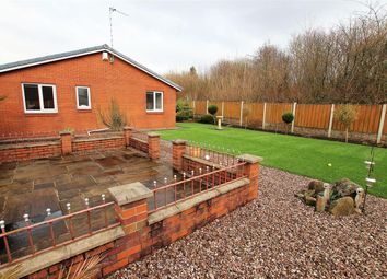 Thumbnail 3 bed detached bungalow for sale in Sandsdale Avenue, Fulwood, Preston