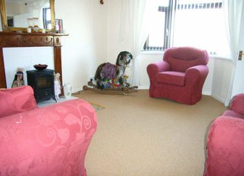 Thumbnail 2 bed semi-detached house for sale in Heol Vaughan, Burry Port