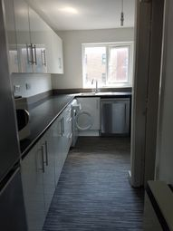 Thumbnail 4 bed duplex to rent in Wilmslow Road, Fallowfield