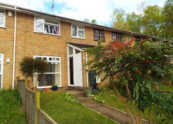 Thumbnail 3 bed terraced house for sale in Lordswood, Southampton, Hampshire